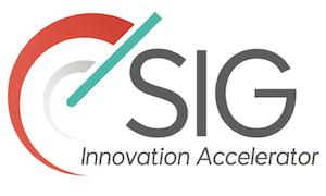 SIG Innovation Accelerator logo