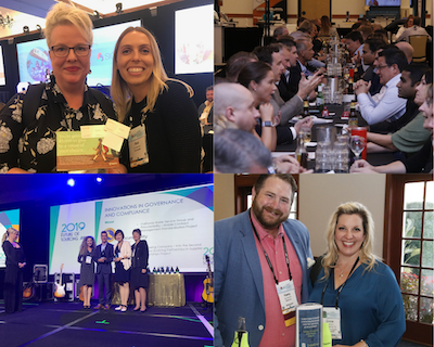 Highlights from the Fall Global Executive Summit
