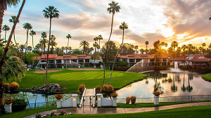 Omni Rancho Mirage