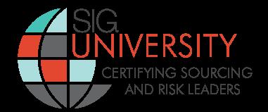 SIG University