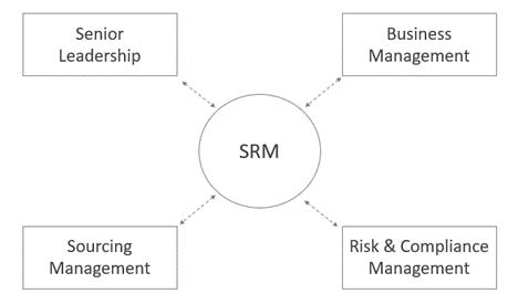 Supplier Relationship Management Team Framework