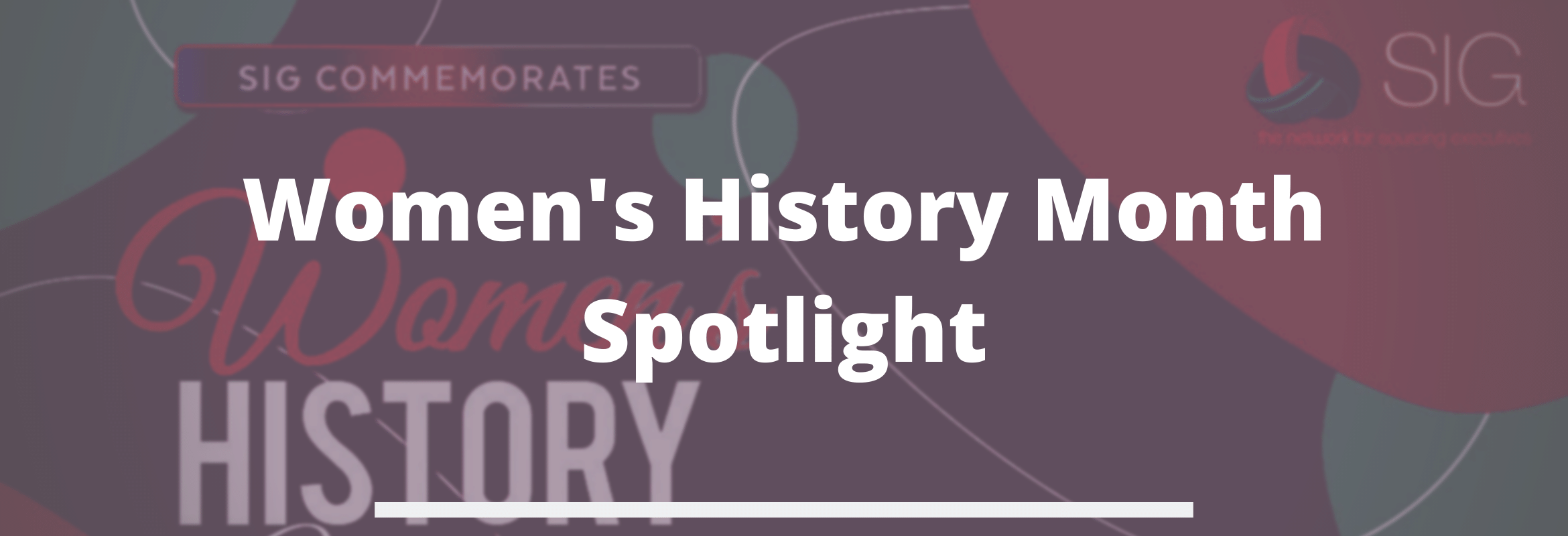 highlighting women authors during womens history month