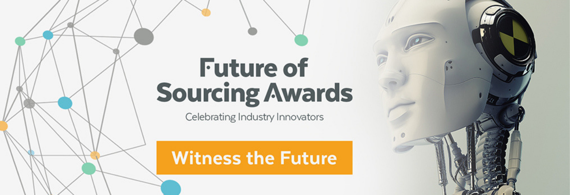 Future of Sourcing Awards Finalists Announced