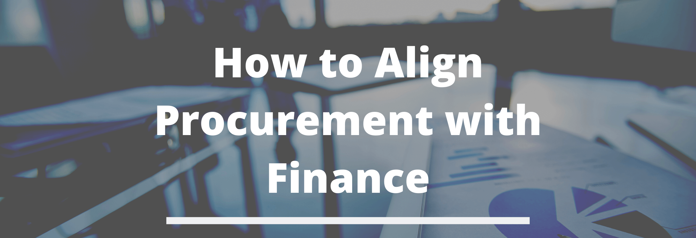 All of these strategies are essential to help procurement succeed in collaborating with finance, but you have a far greater likelihood of success if you select the right tools. Choose a digital solution that offers robust reporting, enhances visibility, and enables real-time engagement.