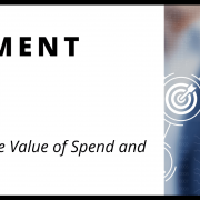 Procurement KPIs and Spend Management
