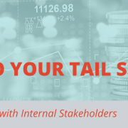 Advice on how to work with internal stakeholders to manage tail spend